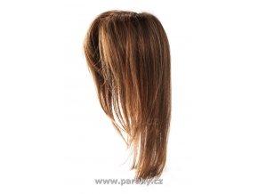 hair pieces human hair granada long rh terracotta gold root side 001 s logem