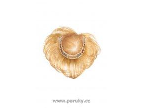 hair pieces human hair granada 001 s logem