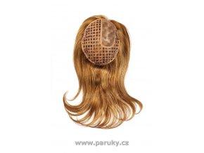 hair pieces human hair milano 001 s logem
