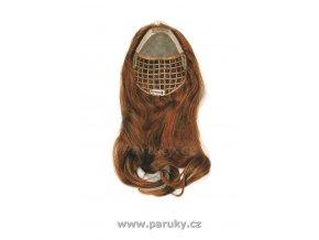 hair pieces human hair monaco 001 s logem
