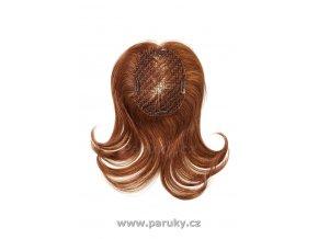 hair pieces human hair nylonline75