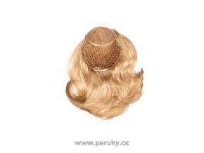 hair pieces human hair poly line 100 23a 26 001 s logem