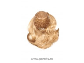 hair pieces human hair poly line 100 23a 26 001