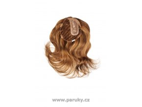 hair pieces human hair poly line 200 honey mix 001 s logem