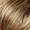 Paruka Kate Mono SF (barva Cognac_Root_20_25R_14&Root12)