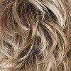 Paruka Leonora Mono SF (barva Blond_Grey_Root_17_101&Root18)