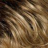 Paruka Camilla SF (barva Vanilla_Root_14_26&Root14)