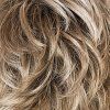 Paruka Helena (barva Blond_Grey_Root_17_101&Root18)