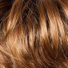 Paruka Jenny Mono SF (barva Terracotta_Mix_Root_30_27&Root4)