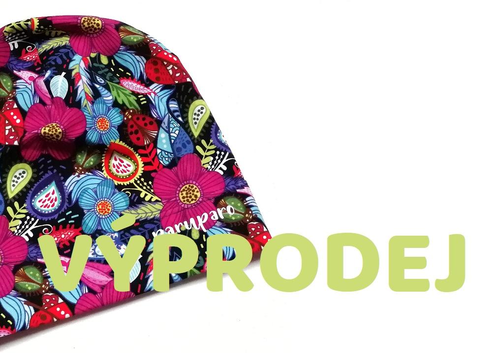 výprodej čepic