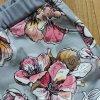 Kraťásky s třešňovými květy - modal