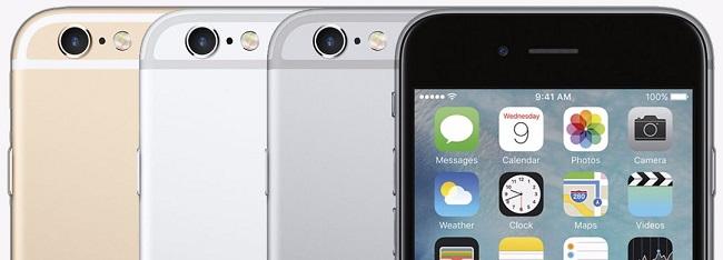 iPhone6-barvy