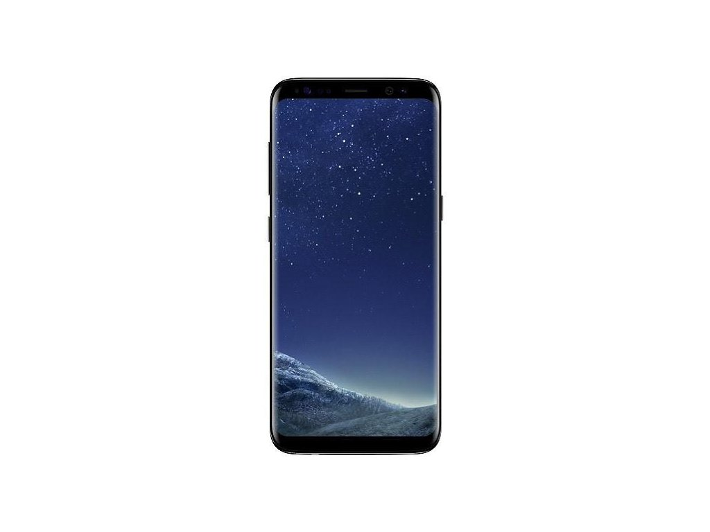 Samsung Galaxy S8 (G950F) 64GB Midnight Black
