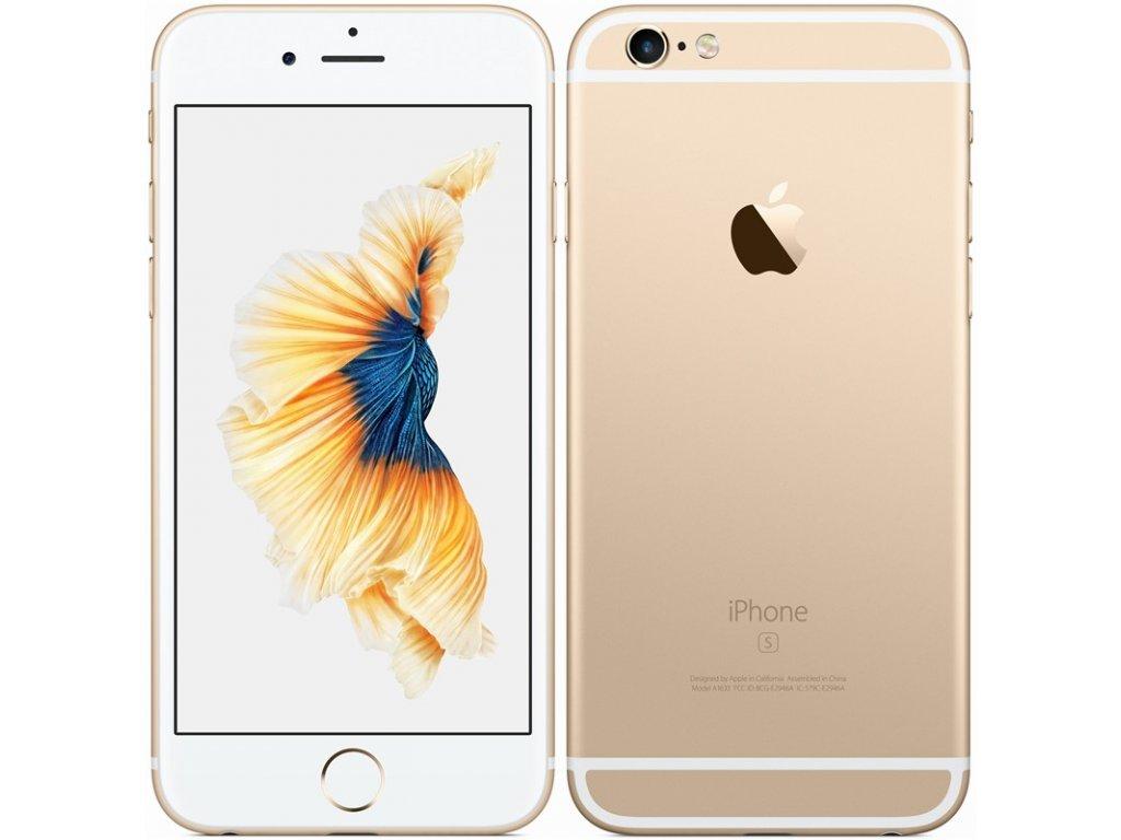 Apple iPhone 6s 16GB Gold AB