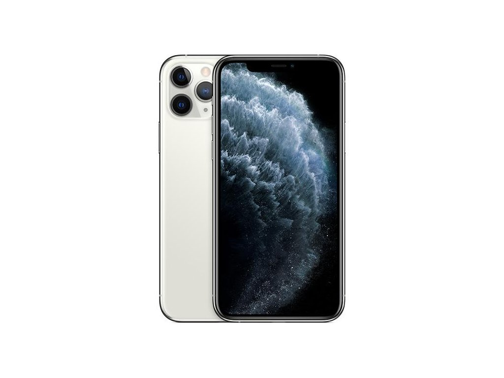 Apple iPhone 11 Pro 256GB Silver A-