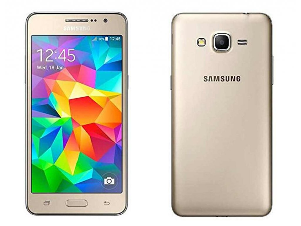 Samsung Galaxy Grand Prime 4G SM G531F