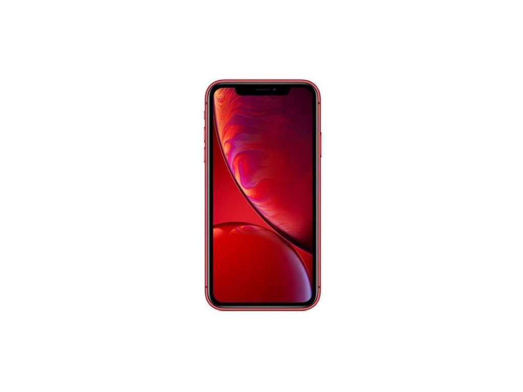 Apple iPhone XR 64GB Red AB