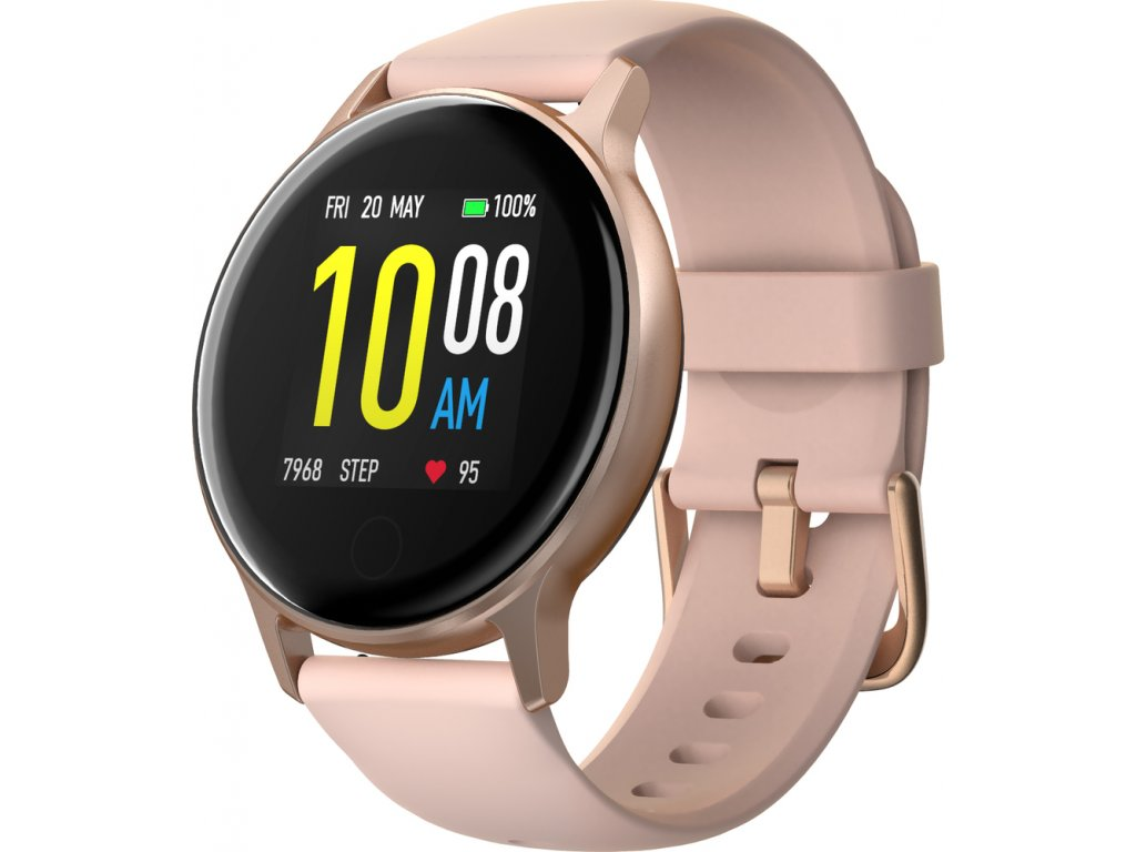 UMIDIGI Uwatch 2S Rose Gold