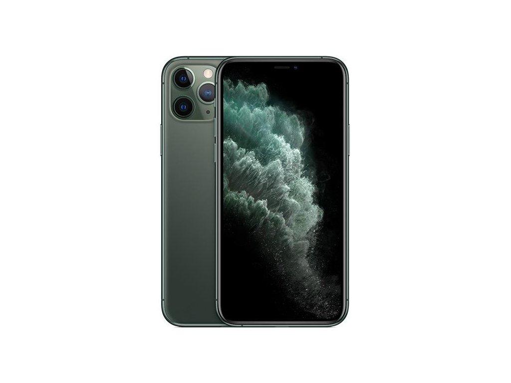 Apple iPhone 11 Pro Max 512GB Midnight Green C Grade