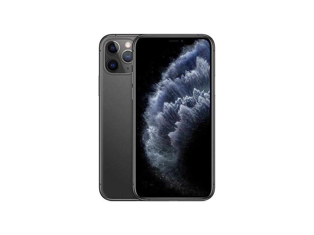 Apple iPhone 11 Pro 64GB Space Gray Zánovní A++