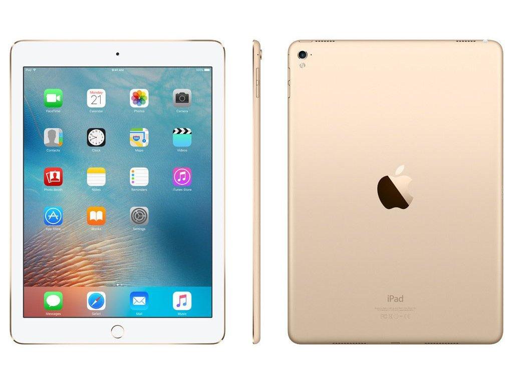 Apple Ipad Pro 12.9 (2015) Wifi + 4G Gold 256GB