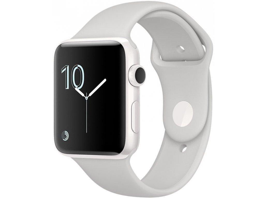 Apple Apple Watch Edition Series 2 Ceramic 38mm White