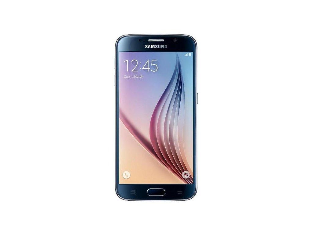 Samsung Galaxy S6 Edge 32GB Black Saphire