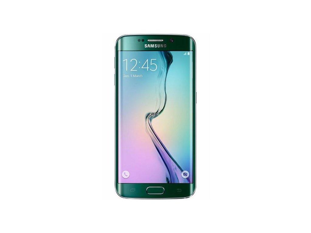 Samsung Galaxy S6 Edge 32GB Green Emerald