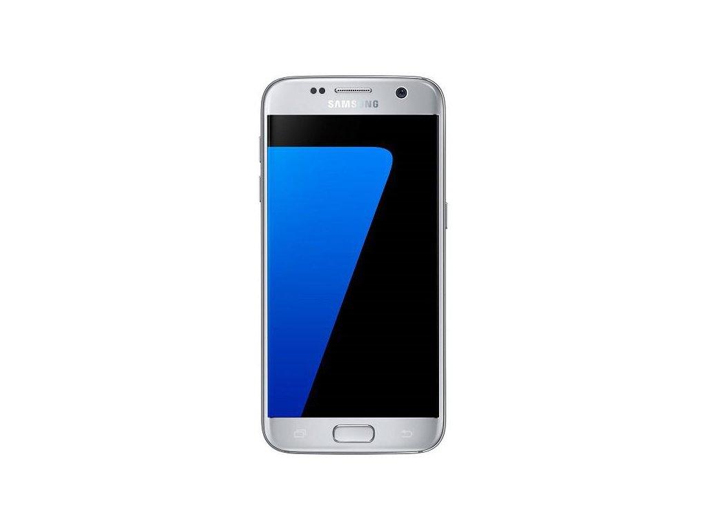 Samsung Galaxy S7 (G930F), 32GB Silver
