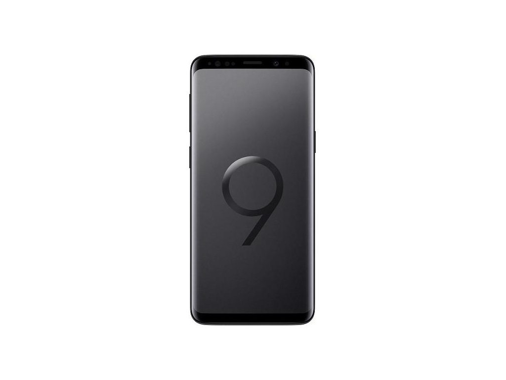 Samsung Galaxy S9 (G960F), 64GB  Midnight Black