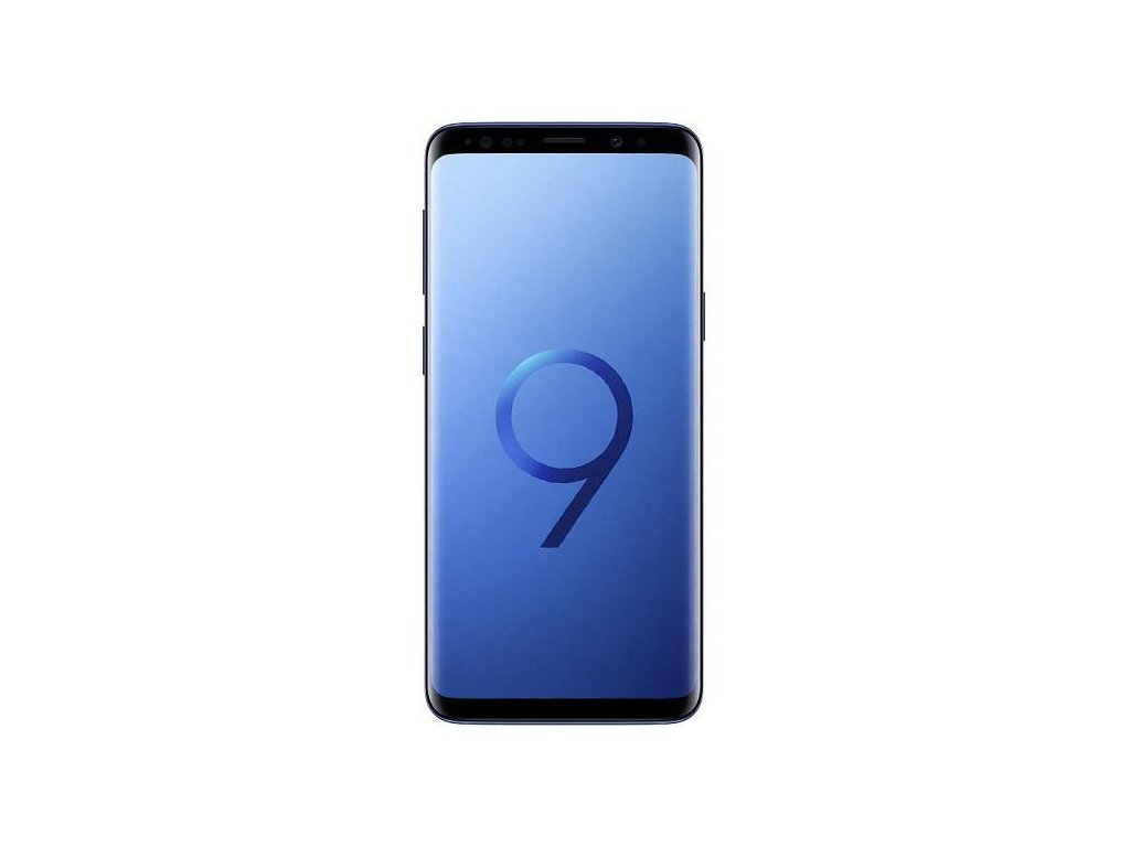 Samsung Galaxy S9 (G960F) 64GB  Coral Blue