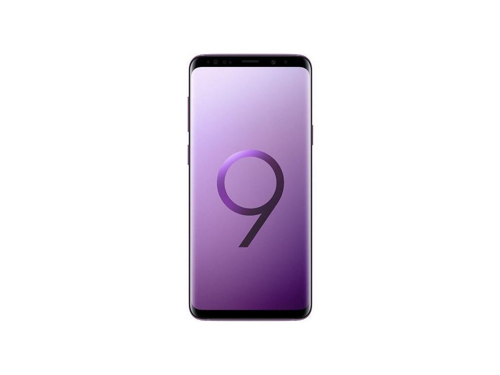 Samsung Galaxy S9+ (G965F) 128GB Lilac Purple