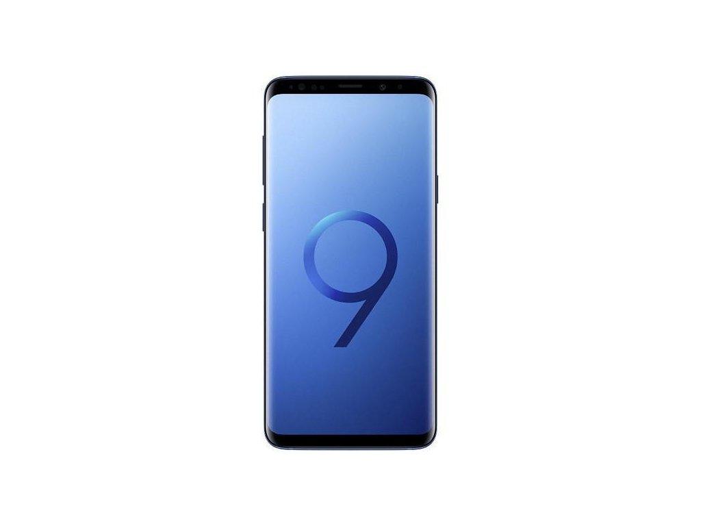 Samsung Galaxy S9+ (G965F) 256GB Coral Blue