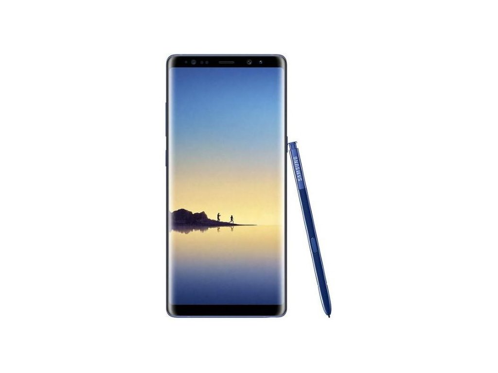 Samsung Galaxy Note8 (N950FZ) 64GB Deep Sea Blue