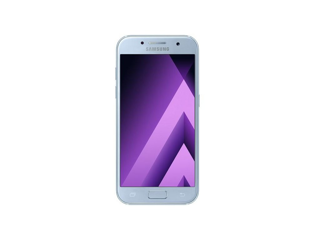 Samsung Galaxy A3 (2017) (A320F) Blue Mist