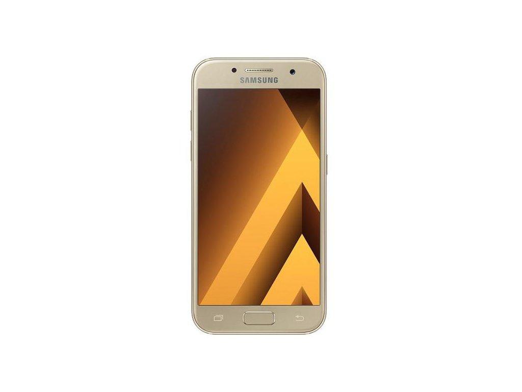 Samsung Galaxy A3 (2017) (A320F) Gold Sand