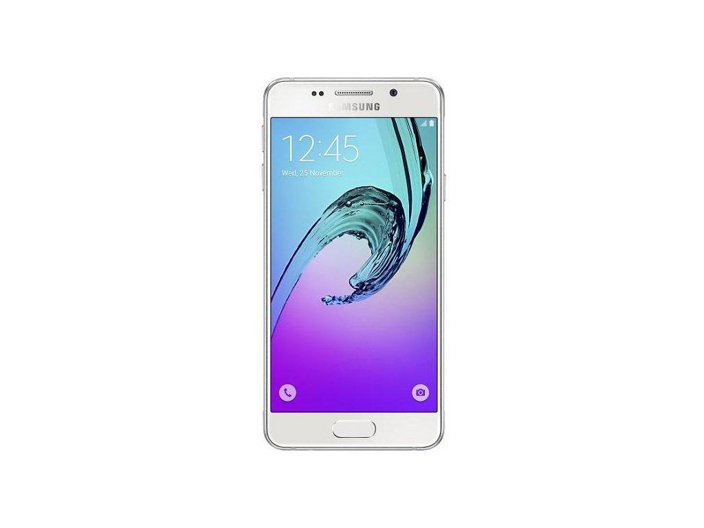 Samsung Galaxy A3 (2016) (A310F) White