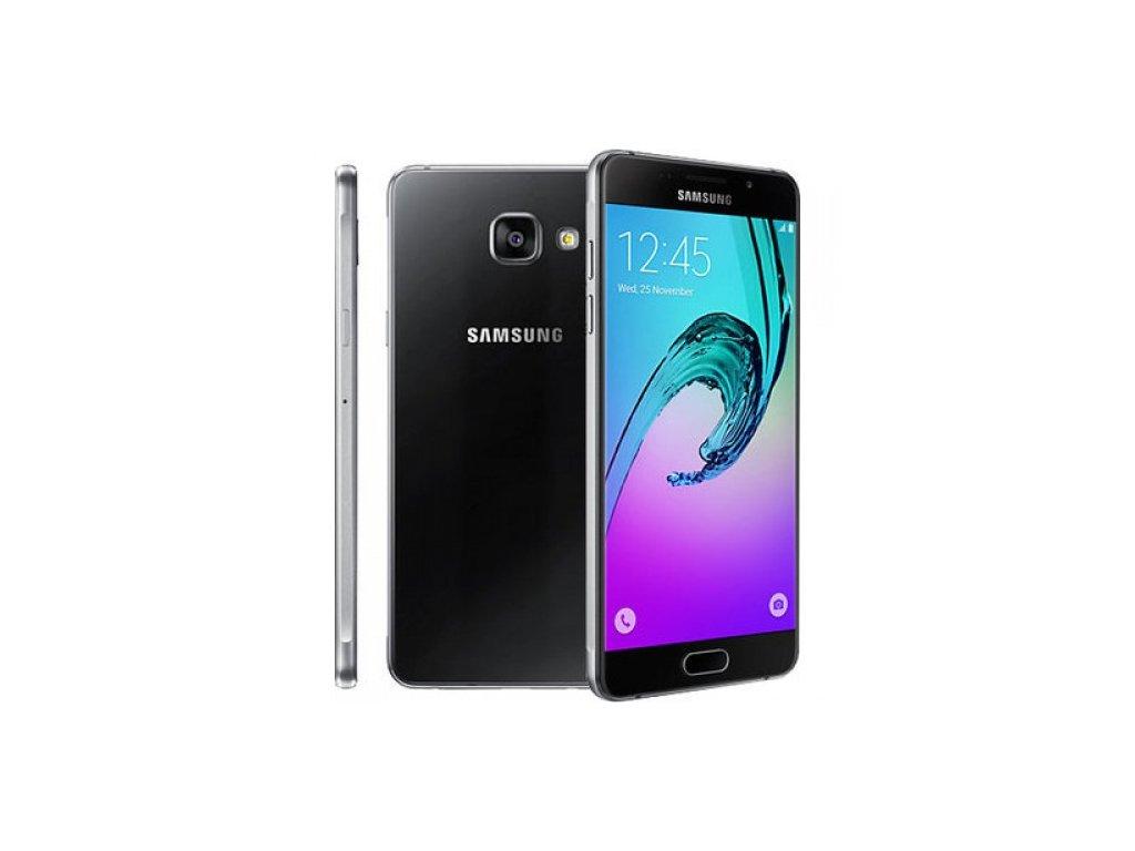Samsung Galaxy A5 (2016) (A510F), Black B