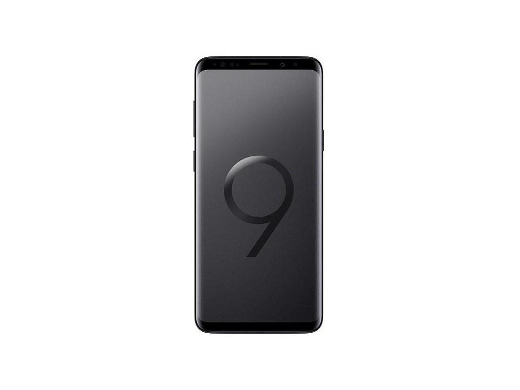 Samsung Galaxy S9+ (G960F), 64GB  Midnight Black