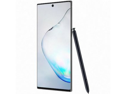 Samsung Galaxy Note10 (N970FZ) 256GB Dual SIM Aura Black