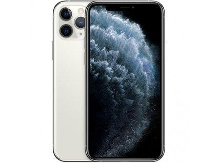Apple iPhone 11 Pro 64GB Silver C Grade