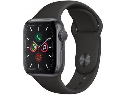 Apple Apple Watch Series 5 Aluminium 40mm 4g Space Grey