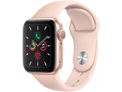 Apple Apple Watch Series 5 Aluminium 40mm 4g Rose Gold