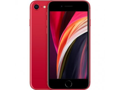 Apple iPhone SE (2020), 64GB Red A-