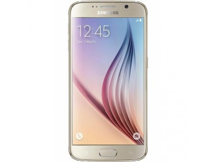 Samsung Galaxy S6 (G920F) 32GB Gold
