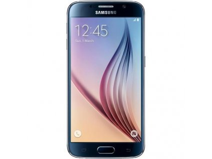 Samsung Galaxy S6 (G920F) 32GB Black Saphire