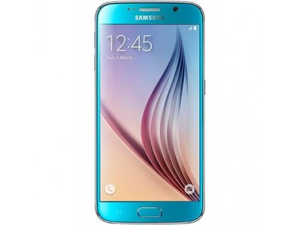 Samsung Galaxy S6 (G920F) 32GB Blue Topaz