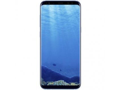 Samsung Galaxy S8+ (G955F) 64GB Coral Blue