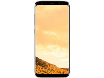 Samsung Galaxy S8+ (G955F) 64GB Maple Gold