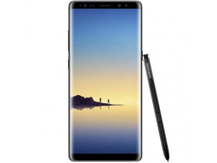 Samsung Galaxy Note8 (N950FZ) 64GB Midnight Black